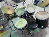 MAPEX Drum Set MERIDIAN BIRCH 5PC SET